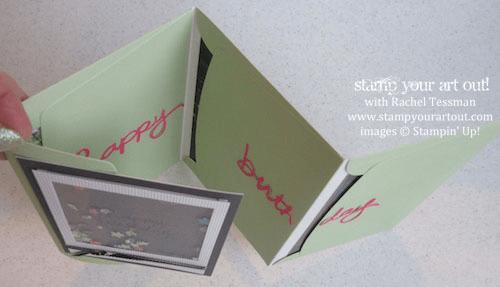 December 2014 All Shook Up Paper Pumpkin kit exclusive alternate projects… #stampyourartout #stampinup - Stampin' Up!® - Stamp Your Art Out! www.stampyourartout.com