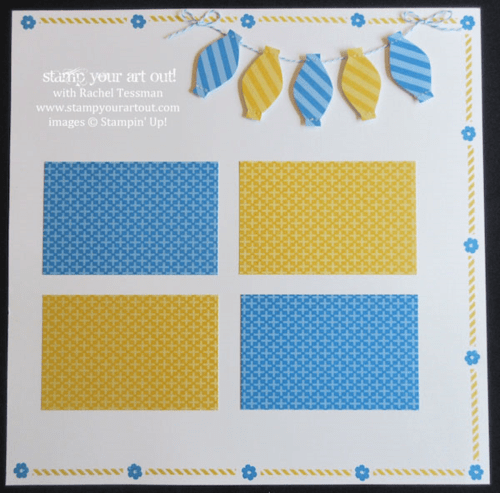 Click here to see alternate projects made with the April 2015 Love You a Lot My Pumpkin Kit… #stampyourartout #stampinup – Stampin' Up!® - Stamp Your Art Out! www.stampyourartout.com