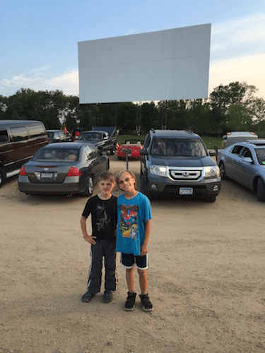 We took in the movie Inside Out at our local drive-in movie theatre this weekend… #stampyourartout #stampinup - Stampin' Up! - Stamp Your Art Out! www.stampyourartout.com