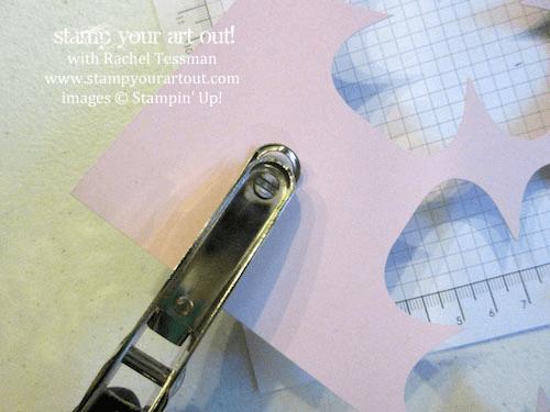 August 2015 Chalk It Up To Love Paper Pumpkin kit String of Lights photo tutorial…#stampyourartout #stampinup - Stampin' Up!® - Stamp Your Art Out! www.stampyourartout.com