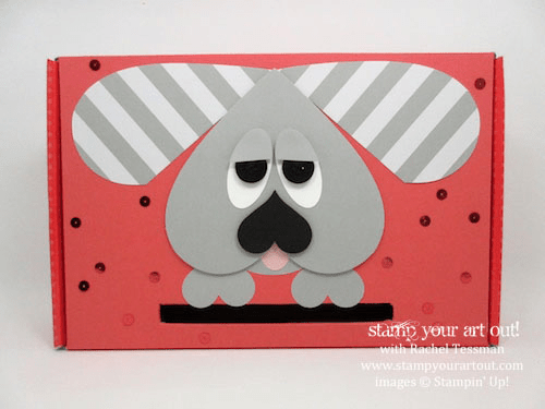 Click here to see even more alternate projects created with the January 2016 Cute Conversations Paper Pumpkin kit …#stampyourartout #stampinup - Stampin' Up!® - Stamp Your Art Out! www.stampyourartout.com