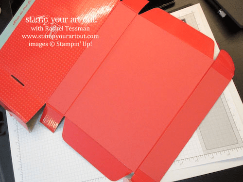 Click here to see step-by-step visuals of how to make a puppy dog Valentine box with the January 2016 Cute Conversations Paper Pumpkin kit …#stampyourartout #stampinup - Stampin' Up!® - Stamp Your Art Out! www.stampyourartout.com