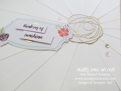Click here to see ideas created with the February 2016 Hello Sunshine Paper Pumpkin kit …#stampyourartout #stampinup - Stampin' Up!® - Stamp Your Art Out! www.stampyourartout.com