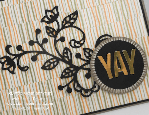 Click here for several more alternate ideas created with the June 2016 Banner Surprise Paper Pumpkin kit… #stampyourartout #stampinup - Stampin' Up!® - Stamp Your Art Out! www.stampyourartout.com