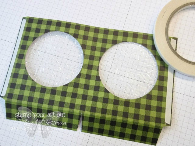 "Click here to see some great alternate ideas created with the October 2017 ""Pining for Plaid"" Paper Pumpkin kit on the Paper Pumpkin Blog Hop!…#stampyourartout - Stampin' Up!® - Stamp Your Art Out! www.stampyourartout.com"