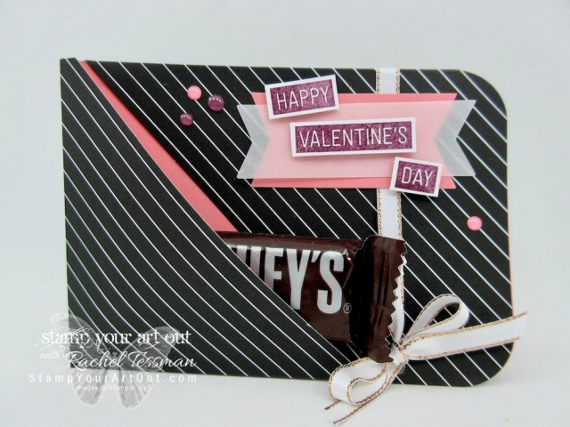 Click here to watch a how-to video and see fun alternate project ideas I created with the January 2018 Heartfelt Love Notes Paper Pumpkin kit..#stampyourartout #stampinup - Stampin' Up!® - Stamp Your Art Out! www.stampyourartout.com