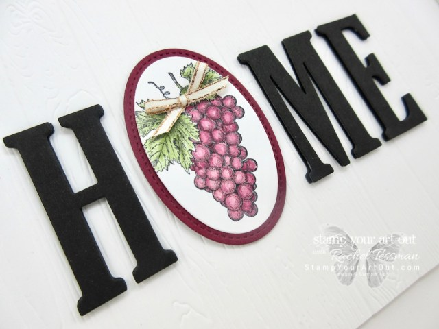 Look at this gorgeous home décor item – 12 Months of Home Frameable Décor! The good news is you can also make one for yourself if you wish! There are 3 options...#stampyourartout #stampinup - Stampin' Up!® - Stamp Your Art Out! www.stampyourartout.com