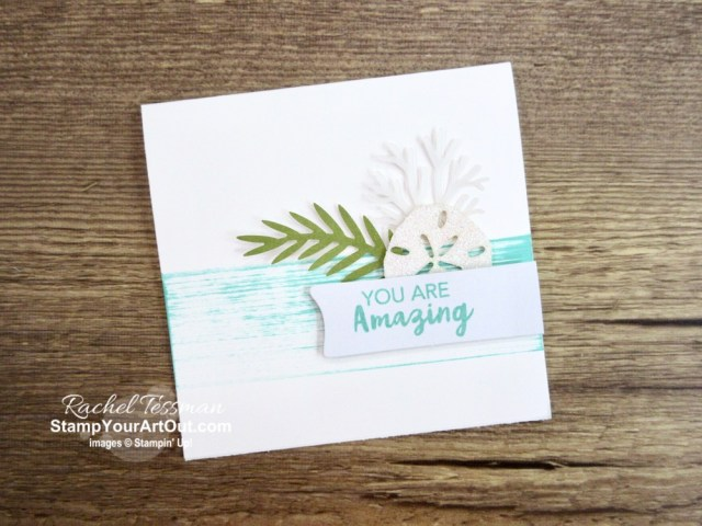 I'm excited to share with you what I created with the June 2019 A Little Smile Paper Pumpkin Kit: 3 full-size cards, 2 smaller cards, a fun envelope treat container, and a scrapbook page. Click here for photos of all these projects, a video with directions, measurements and tips for making the cards, and a complete product list linked to my online store! #onestopbox #stampyourartout #stampinup - Stampin' Up!® - Stamp Your Art Out! www.stampyourartout.com