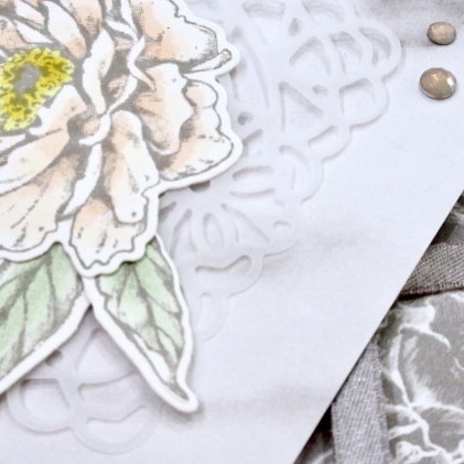 Here is a peek at the project I made for the Peony Garden All Star Tutorial Bundle. Place a qualifying order in the month of July 2020 and get the bundle of 12 fabulous paper crafting project tutorials for free! Or purchase it for just $15 US. - Stampin' Up!® - Stamp Your Art Out! www.stampyourartout.com