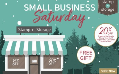 SNS Small Business Saturday Specials