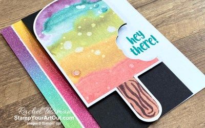 So Cool Bit Popsicle Card