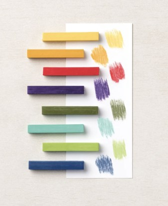 Soft Pastels by Stampin' Up!®  - Stampin' Up!® - Stamp Your Art Out! www.stampyourartout.com