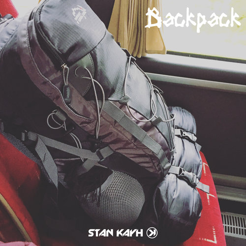 Stan Kayh Backpack Pochette