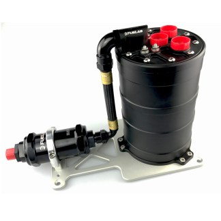 Kütusesüsteem