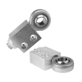 Alumiinium/Uniball puksid