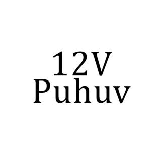12V Puhuv