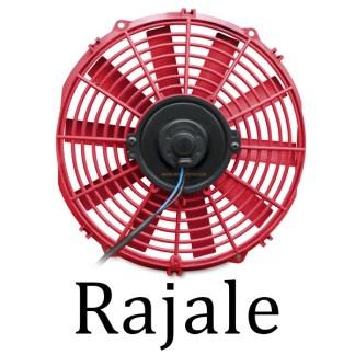 SPAL & Hayden ventilaatorid