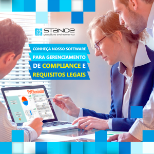 compliance e requisitos legais