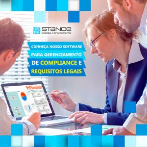 compliance e requisitos legais
