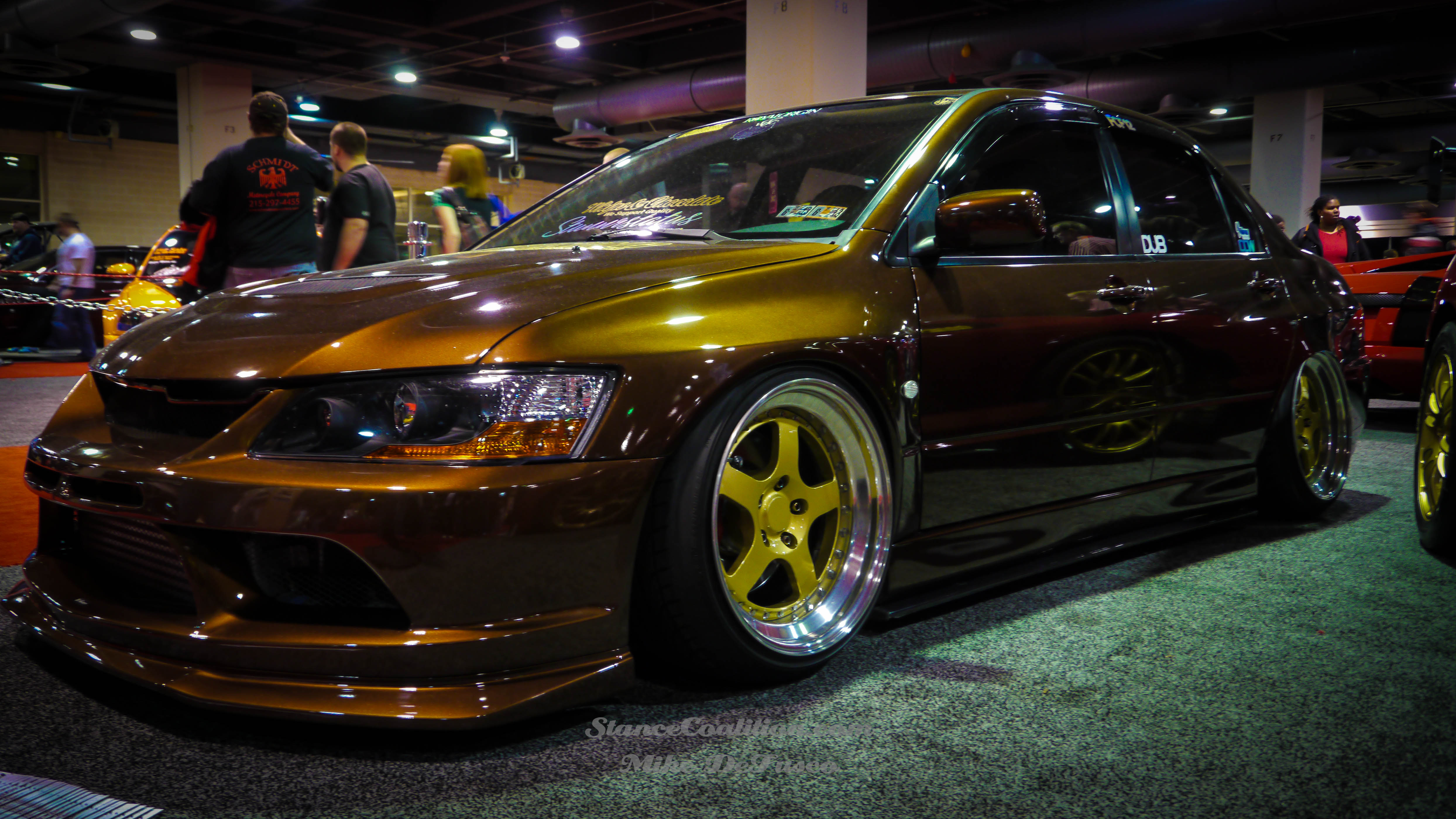 Philly Car Show: Philly Auto Show 2013