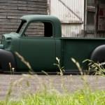 The Chevy Three-Way