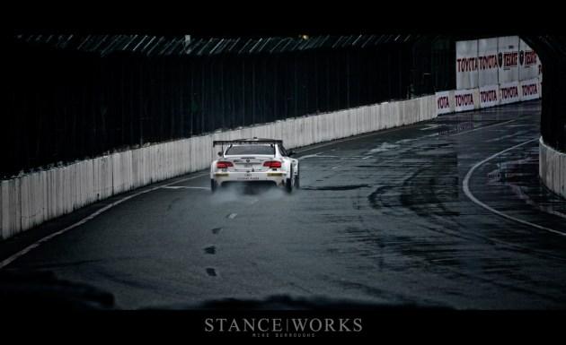 Long Beach Grand Prix BMW ALMS