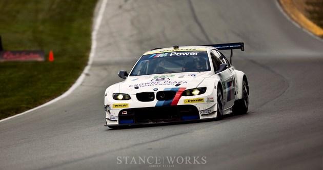 BMW alms M3
