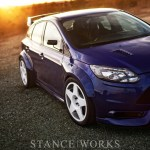 Fifteen52 Presents - Project ST: The TrackSTer Focus ST
