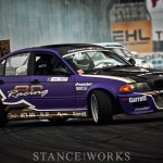 Nitto Racing: The 2013 Formula Drift Team