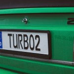 A History Lesson - Continued: The BMW 2002 - Eric Heffernan's M42 Turbo 2002