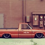 Mike McKinney's 1979 Ford Courier