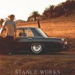A Classic Silhouette - Shea Weidler's 1972 BMW Bavaria