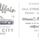 Air Affair 2013 - Friday, Sept 27th - Ocean City, MD