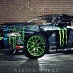 Nitto Tire is Back for a 9th Season in Formula Drift