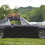 When Tribulations Give Way to Jubilation - Kris Clewell's Porsche 911SC Engine Build
