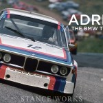 """Adrenalin - The BMW Touring Car Story"" by Stereoscreen"