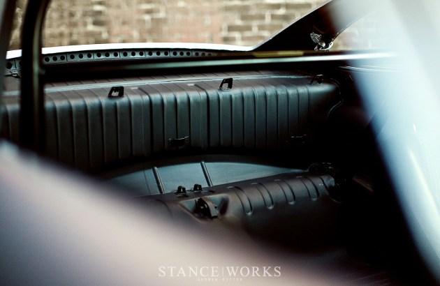 Magnus Walker 911 67S RT Stripped Interior