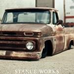 Visuals - Street Machinery's 1966 Chevy C10 Pickup