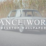 StanceWorks Wallpaper - Bruce Carr's 1969 BMW 2002