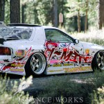 "More is More – Evan Brown's 1987 ""Item B"" FC3S RX7"