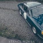 12 Is Greater than 11 - Daniel Schaefer's 1966 Porsche 912 Race Car