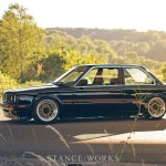 9 Years Counting Stephen Sayer S 1986 Bmw E30 325e