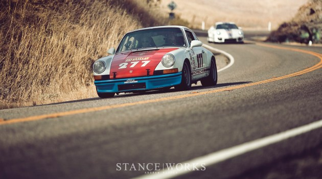 MOMO Rennsport Reunion Magnus Walker Porsche (14)