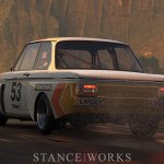 Preview - The Official StanceWorks x Project CARS DLC Car Pack - Coming Jan. 29