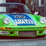 Aesthetics : Team Foto Quelle - The Max Moritz Porsche 911 Carrera RSR