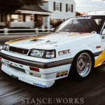Kevin Legaspi's HR31 Skyline Passage Sedan