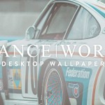 STANCEWORKS WALLPAPER – The Sachs Porsche 935