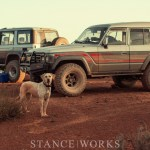 StanceWorks Off Road - A Lust for Dust in the Deserts of Utah - Part II of III