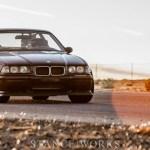 Life of a Wheel - Khalil Kassem's E36 Gets a Fresh Set of Motegi Racing MR408s
