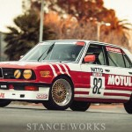 For Sale - The StanceWorks E28 M5 Group A Tribute
